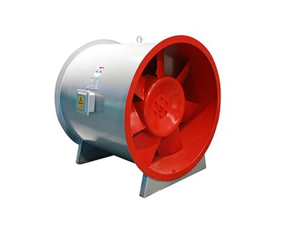 3C轴流排烟风机