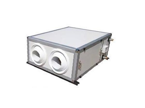 射流式空调机组