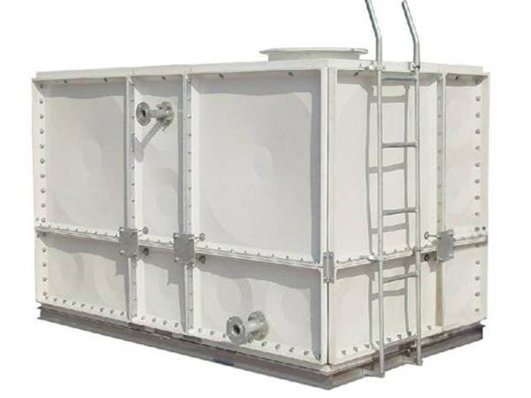 SMC组合式水箱