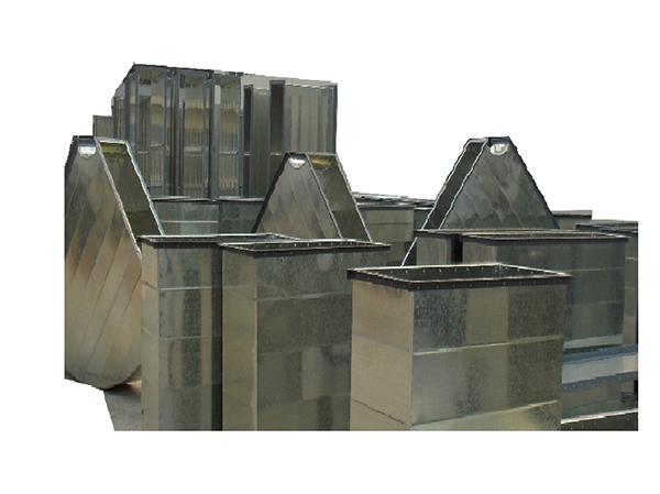 内蒙古镀锌风管轻质、高硬度、经久耐用铝箔复合挤塑空调保温板