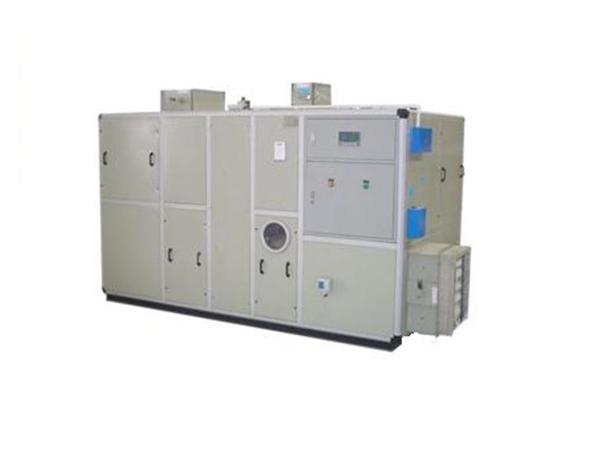 转轮式热回收空调机组